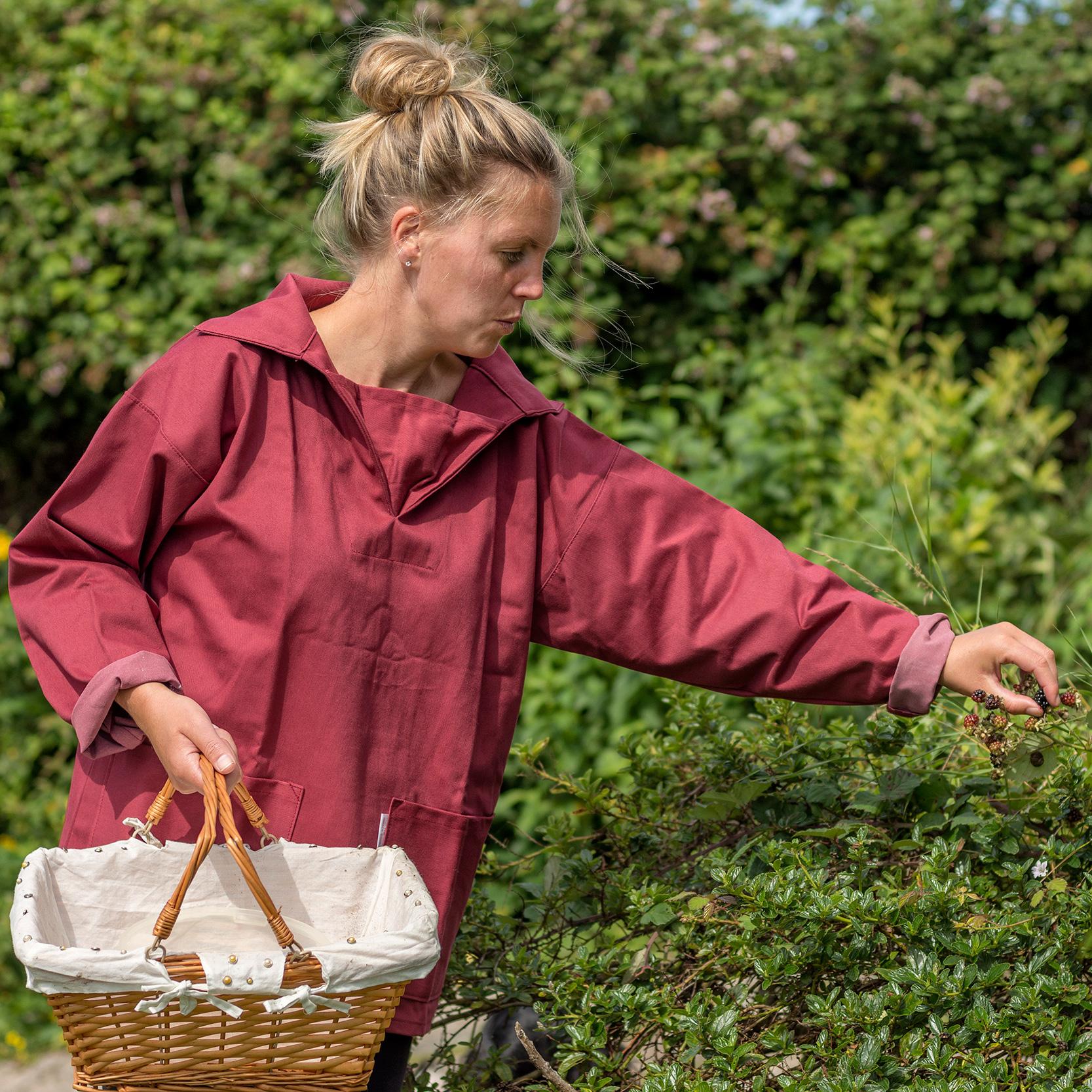 Cornish smock art , pottery walking ect;